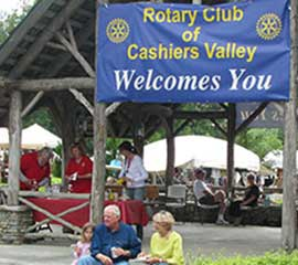 Rotary Arts & Crafts Fair